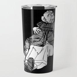 You & Me IV Travel Mug
