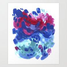 We Are Seeds Art Print