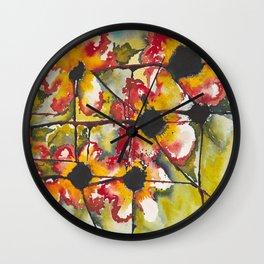 Chromatics Wall Clock