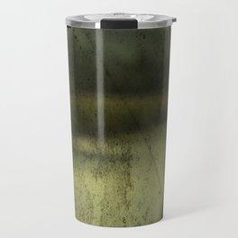 Modern Landscape Travel Mug