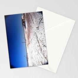 Sodium and Gomorrah Stationery Cards