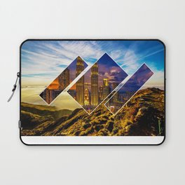 2 in 1 Laptop Sleeve