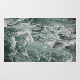 Ocean Photography | Waves | Tides Rug