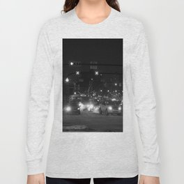 1. Forest Lawn Long Sleeve T-shirt