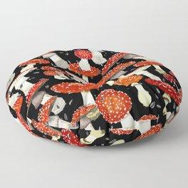 Amanita Floor Pillow