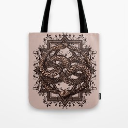 Life Is A NeverEnding Story Tote Bag