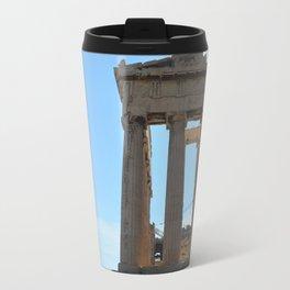 Parthenon Travel Mug