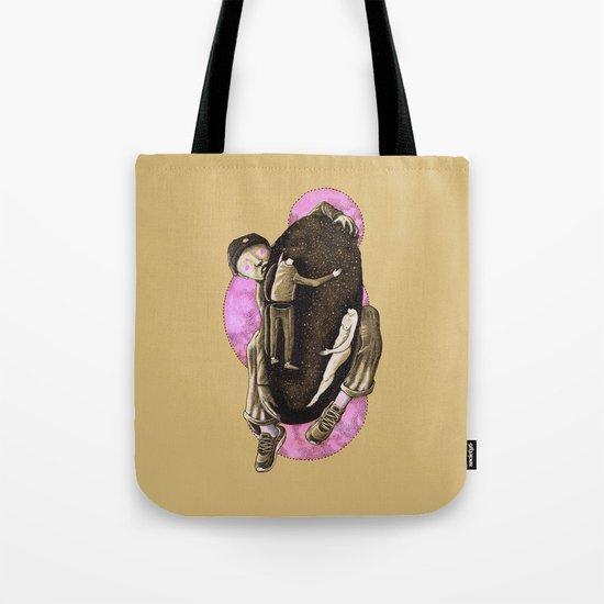 creation2 Tote Bag