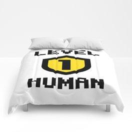 Level 1 Human Comforters