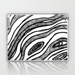 Where it all starts Laptop & iPad Skin