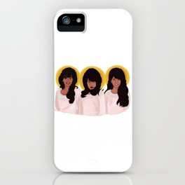 The Ronettes iPhone Case