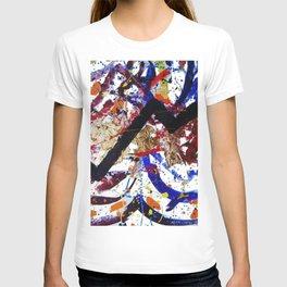 BEETHOVEN 5th Symphony       by Kay Lipton T-shirt