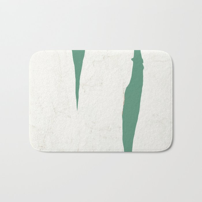 UNTITLED#90 Bath Mat