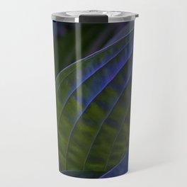 Hosta Travel Mug