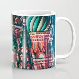 Dream of Kremlin Coffee Mug