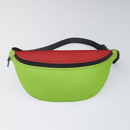 Chilli Lime Fanny Pack