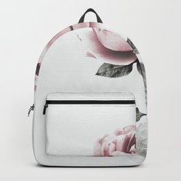 flower 3 Backpack
