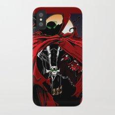 Spawn Slim Case iPhone X