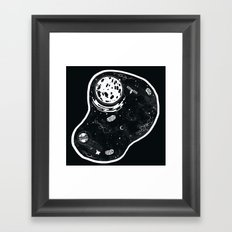 Our Cell Framed Art Print