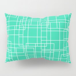 Off The Grid 03 Pillow Sham
