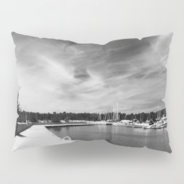 dark sky Pillow Sham