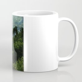Rising Obscurity Coffee Mug