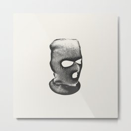 THE HOMIE CRIM Metal Print