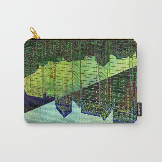 Mirage / URBAN 21-07-16 Carry-All Pouch
