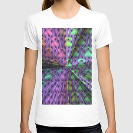Lattice Work T-shirt