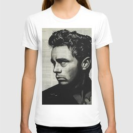 James II T-shirt