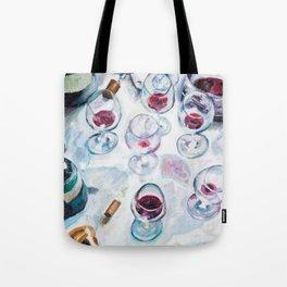 Chianti Tote Bag