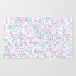Confetti and Cheer Rug