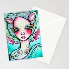 Crafterella Stationery Cards
