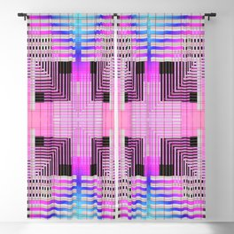 Transmute Blackout Curtain