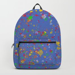 Colors by: Katelyn R Backpack