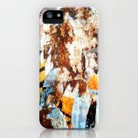 Vestiges Slim Case iPhone (5, 5s)