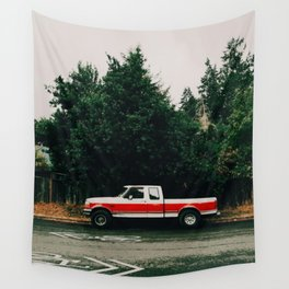 Eugene, OR Wall Tapestry