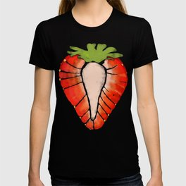 Strawberry Secret T-shirt