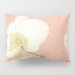 Pale Orchid Pillow Sham