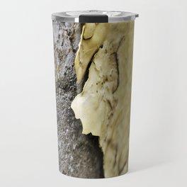 Chipped Travel Mug
