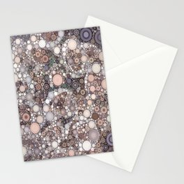 :: Gray Sky Morning :: Stationery Cards