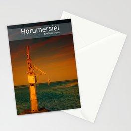 D - Niedersachsen : Horumersiel Stationery Cards