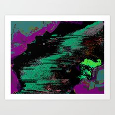 getitoverwith Art Print