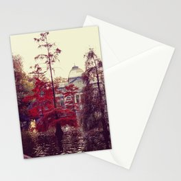 Palacio de Cristal Stationery Cards