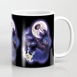 Poke-Trainer Princess Luna Coffee Mug