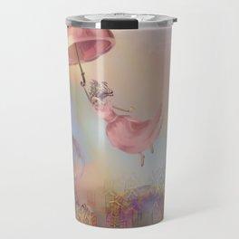 Umbrella Travel Mug