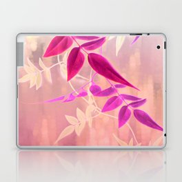 Jasmine Sunrise Laptop & iPad Skin