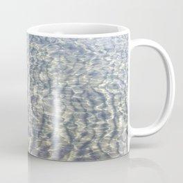 When Light Meets Water Coffee Mug