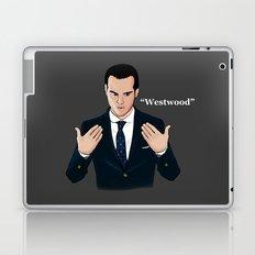 Westwood Laptop & iPad Skin