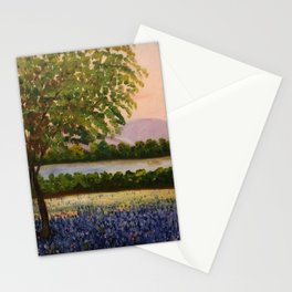 Texas Heaven Stationery Cards